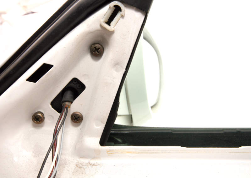 Door Mirror Assembly Mercedes Slk