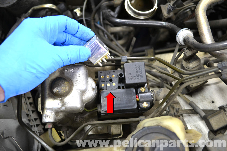Mercedes W124 Relay Locationson Vw Jetta Fuse Box Diagram