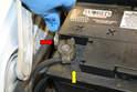 Como retirar o rádio da 230E sem machucar o painel?? Pic01