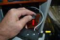 Como retirar o rádio da 230E sem machucar o painel?? Pic07
