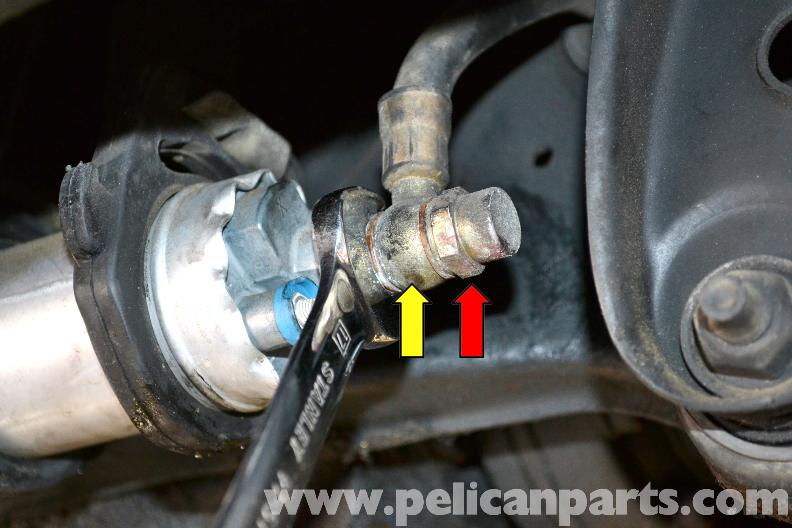 Pic on Mercedes Fuel Pump Relay