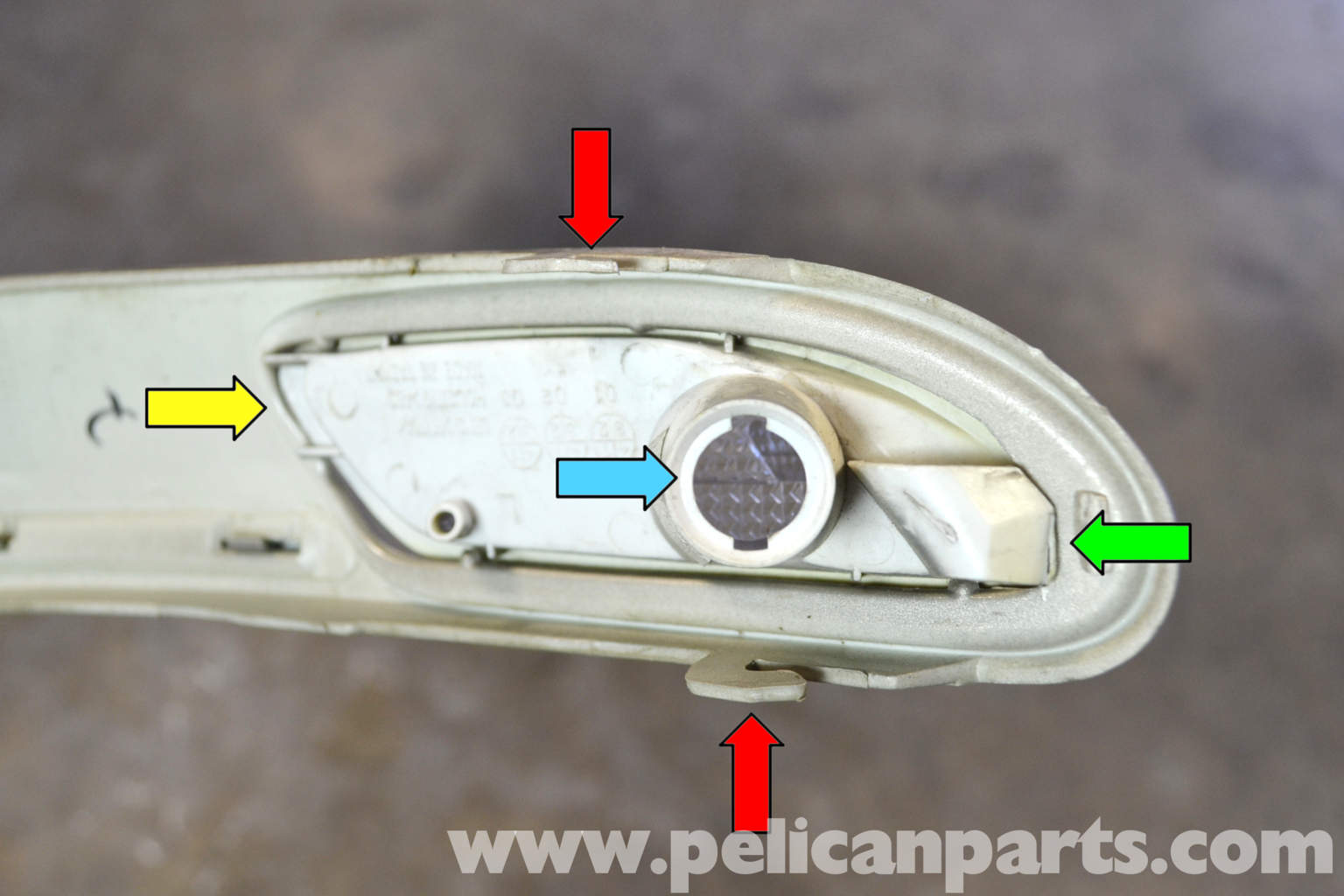 Mercedes benz w203 exterior molding replacement 2001 for Mercedes benz exterior parts