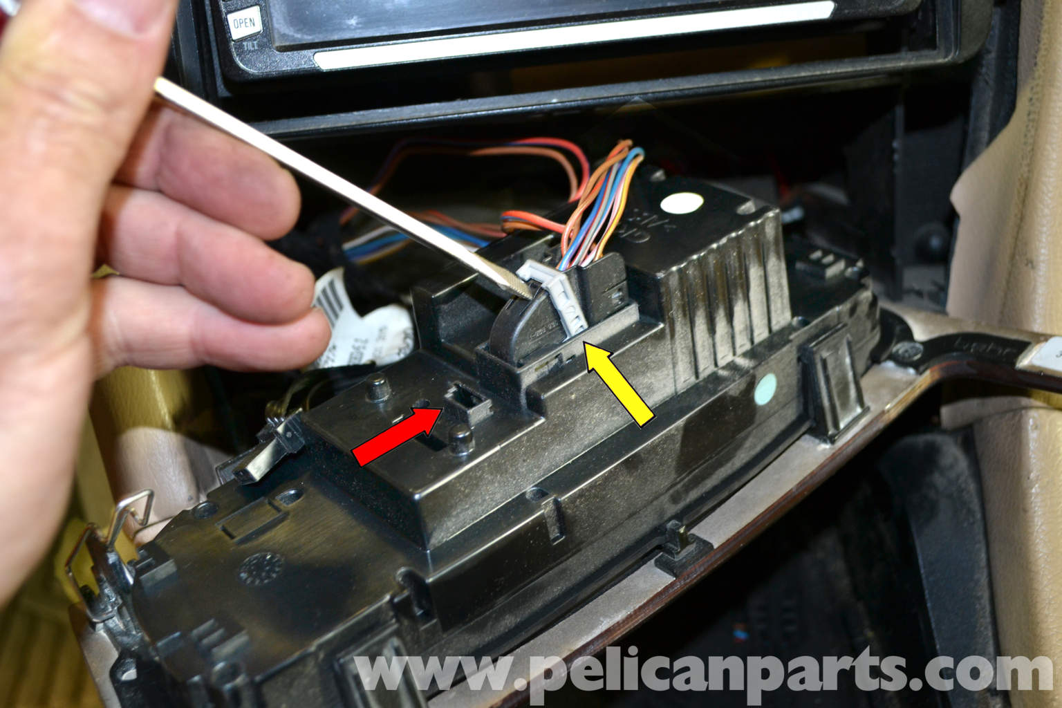 Ignition Switch Location Ml320 2001 Get Free Image About