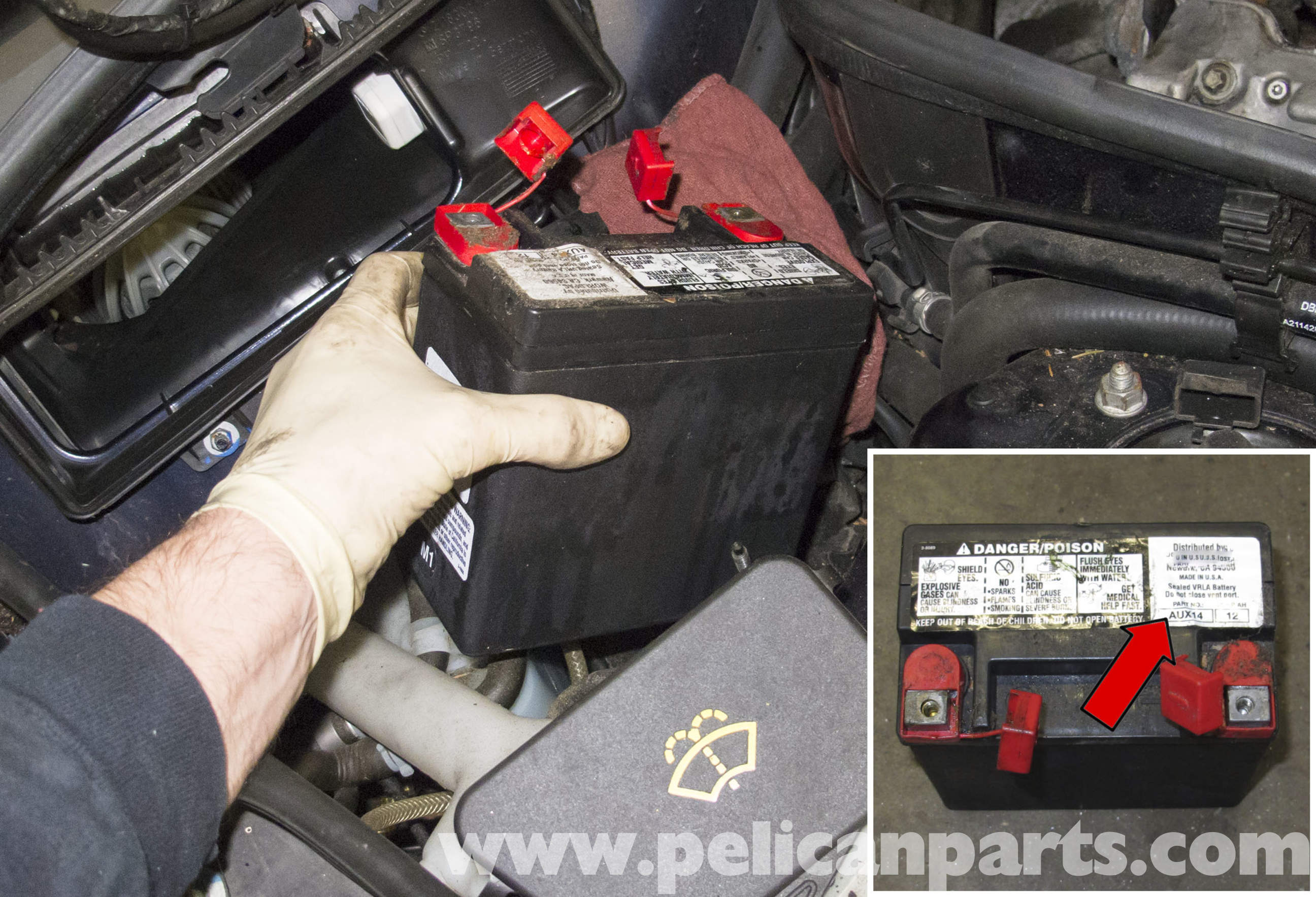 Battery location mercedes benz r320 battery free engine for Mercedes benz locations