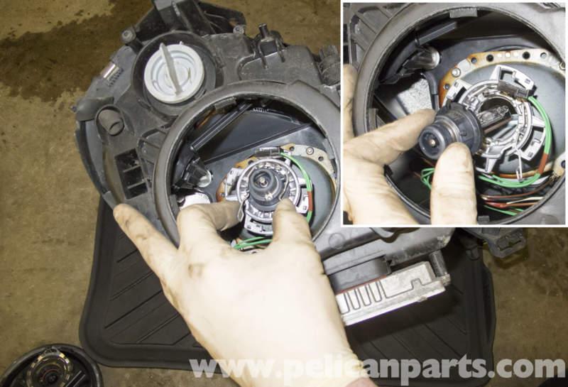 bmw x3 headlight wiring diagram mercedes benz w211    headlight    replacement  2003 2009  e320  mercedes benz w211    headlight    replacement  2003 2009  e320