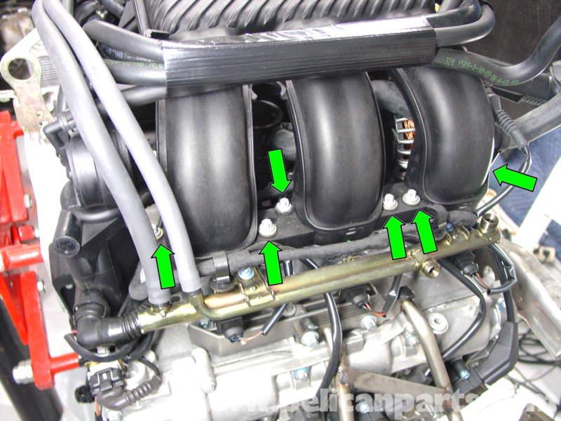 porsche 996 engine diagram coolant hose  porsche  free