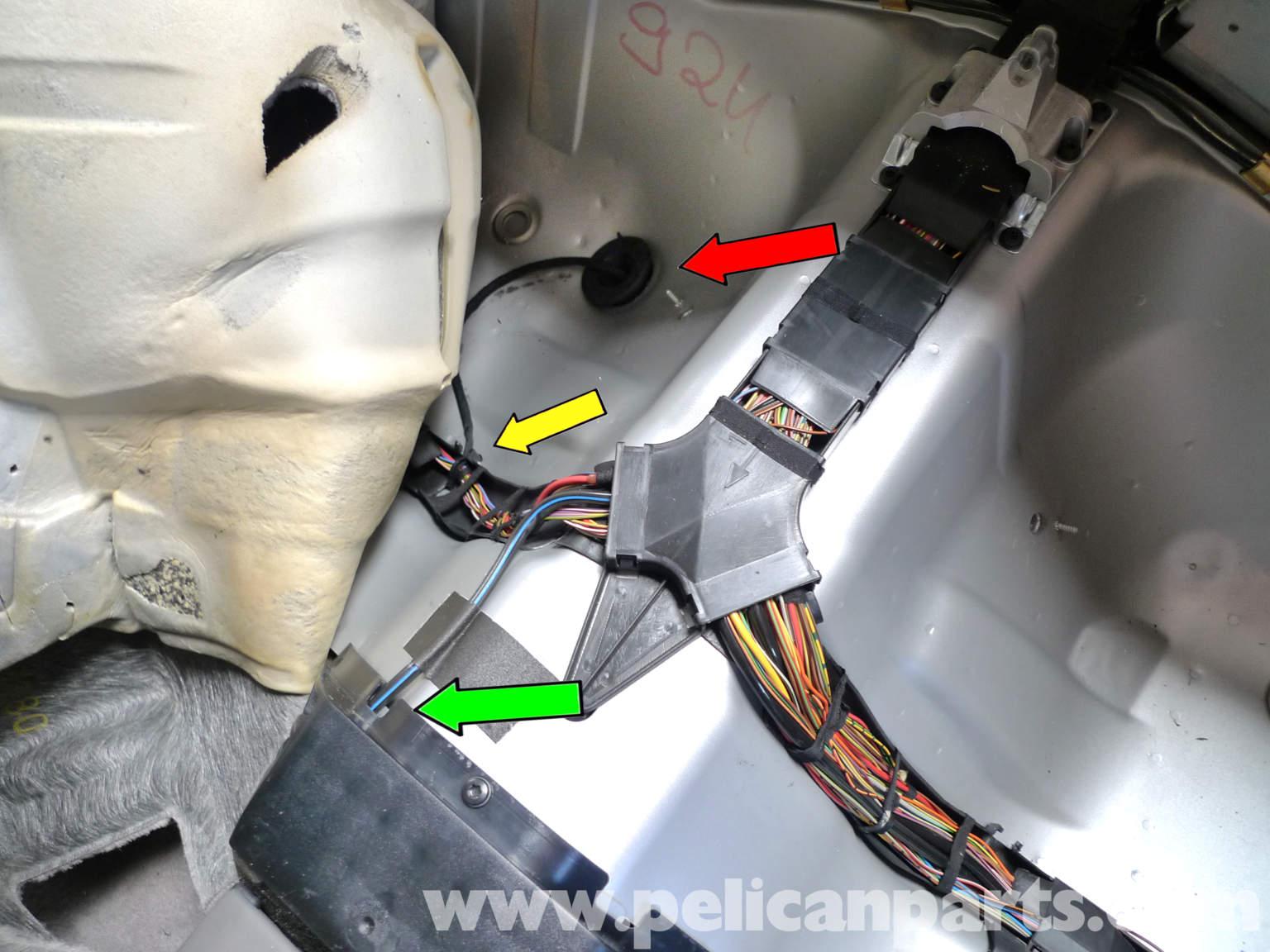 Pelican Porsche Tech Article IMS Guardian Installation