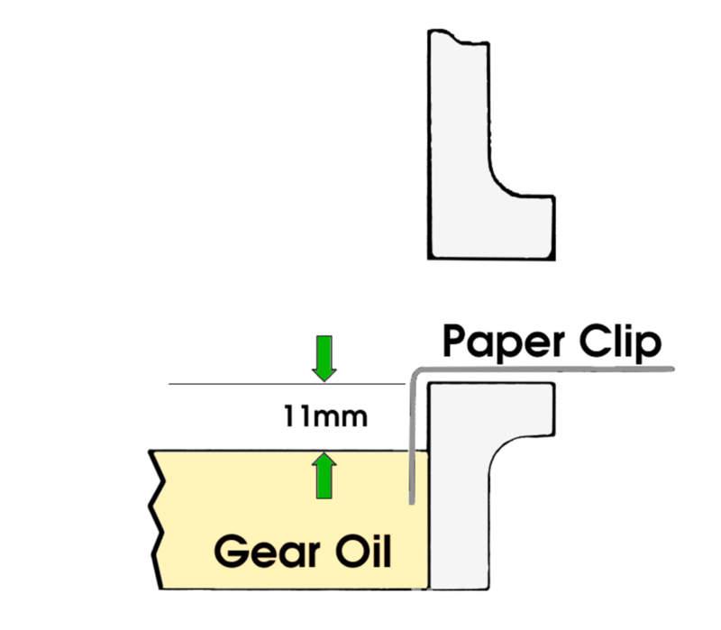 Porsche 996 Automatic Transmission Removal: Porsche 911 Carrera Manual Transmission Fluid Replacement