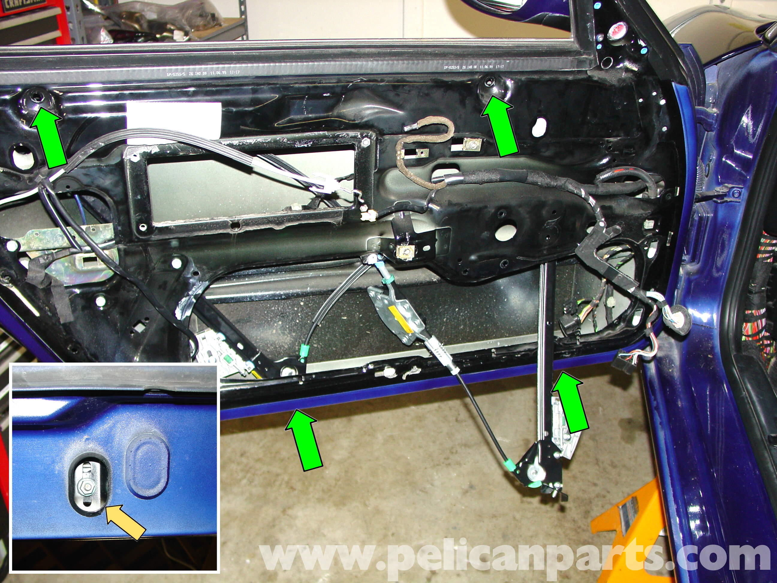 2008 audi tt convertible top replacement 11