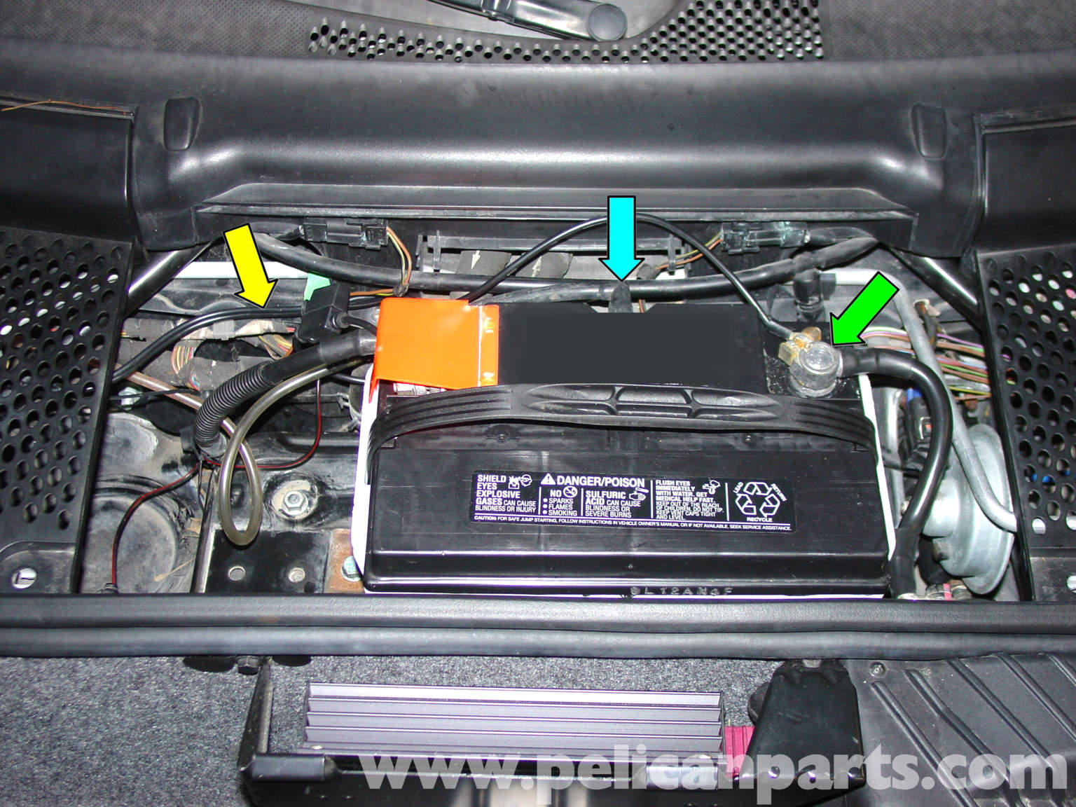 Jaguar xj8 battery location free download wiring diagram schematic