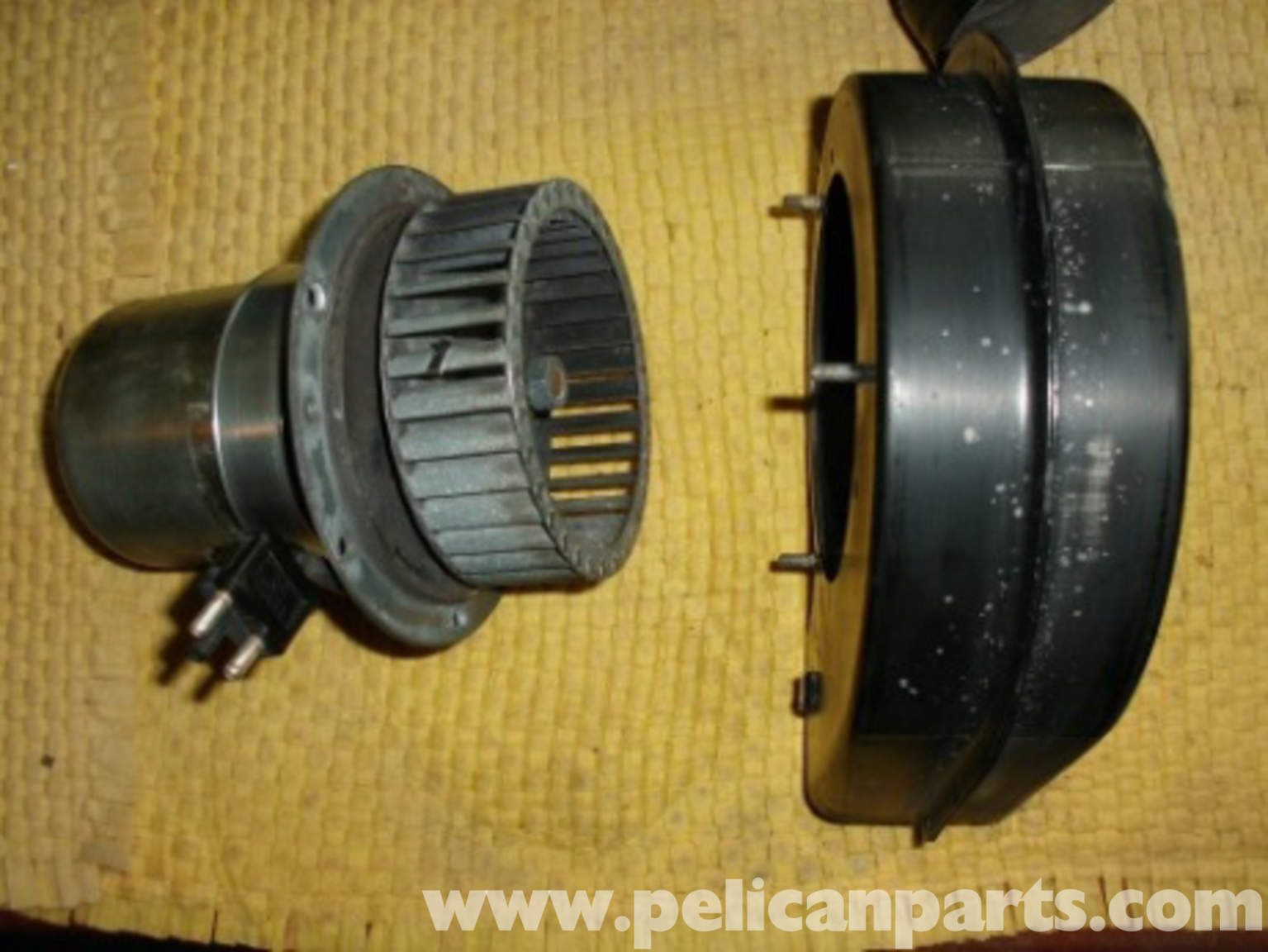 pelican technical article porsche 911 1965 1989