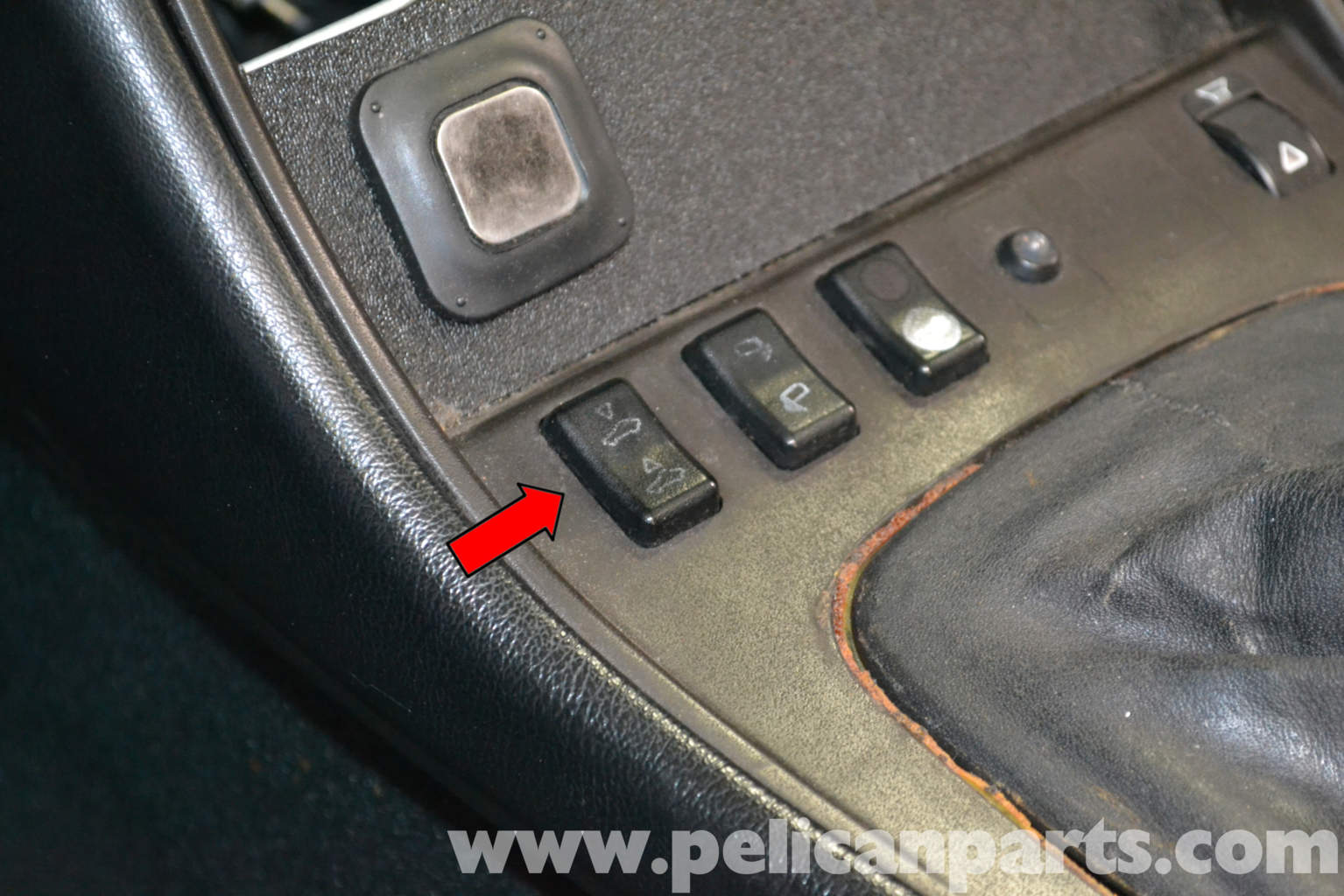 pelican technical article porsche 944 turbo sunroof operation and maintenance