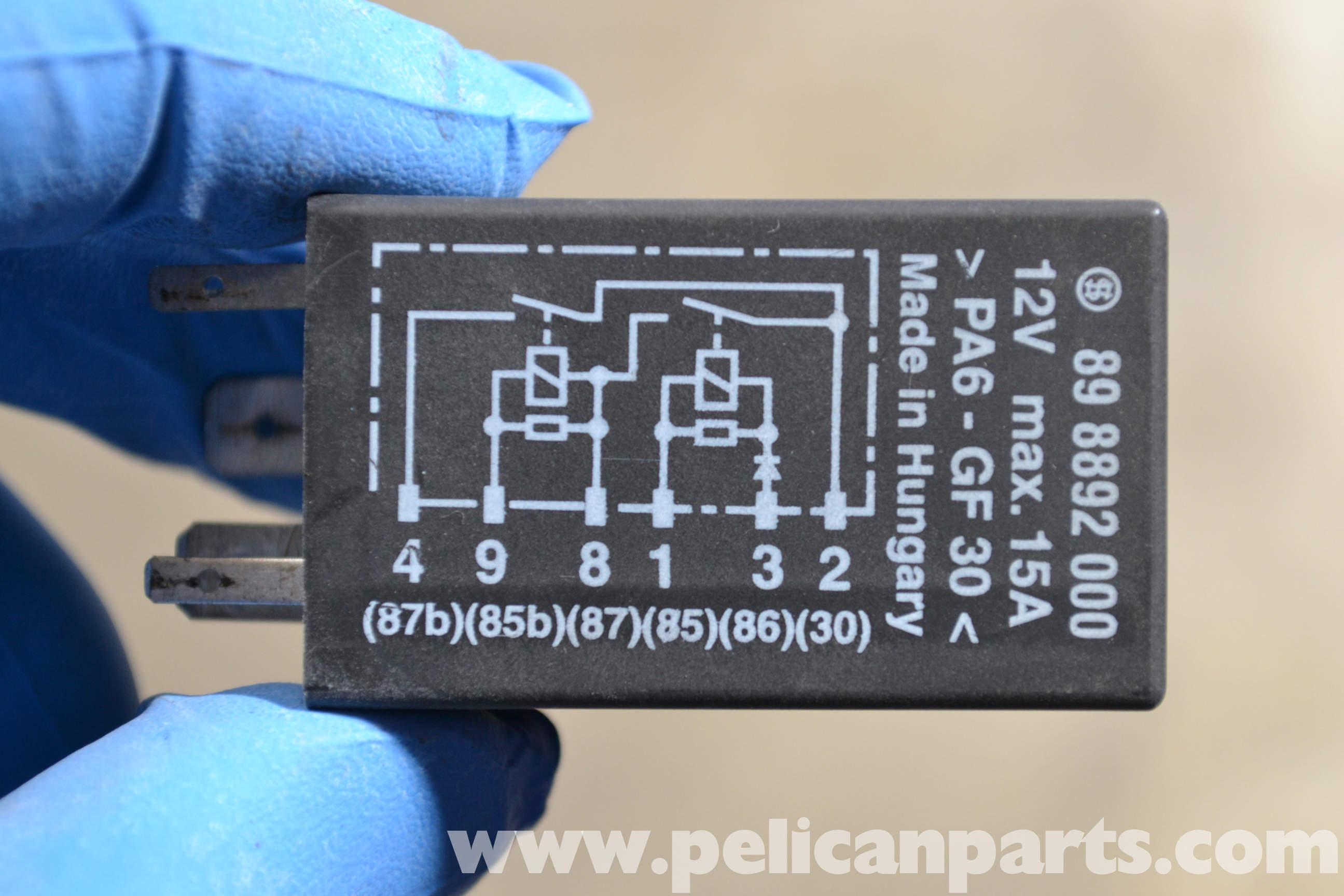 Pelican Technical Article - Porsche 944 Turbo