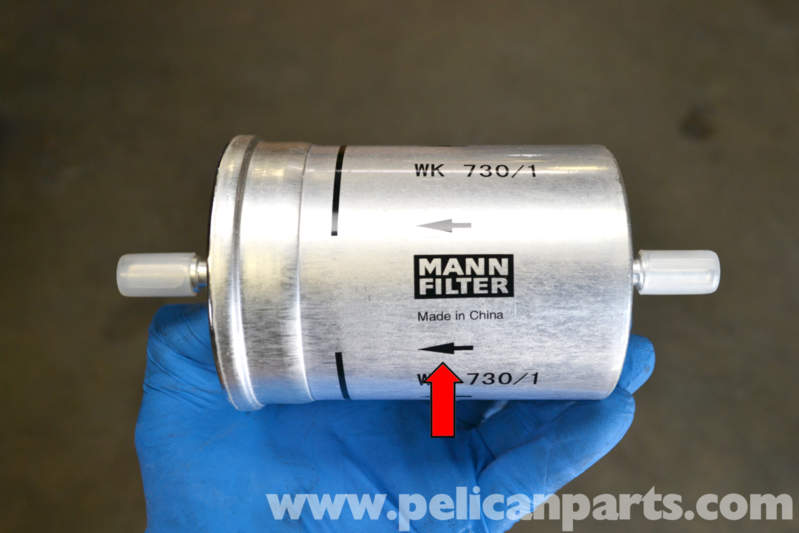 Small Engine Fuel Filter Direction, Small, Get Free Image ...