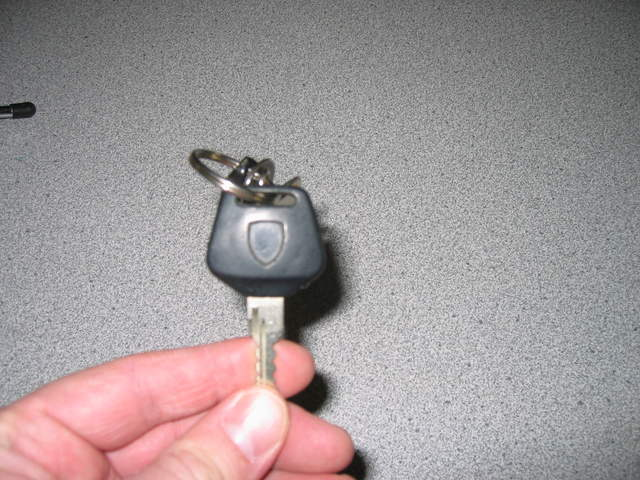 Porsche 911 914 Porsche Key Head Replacement 1965 1989