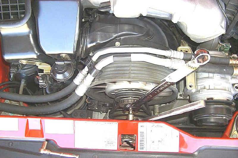 Porsche 993 Why Is My Battery Not Charging Rennlist