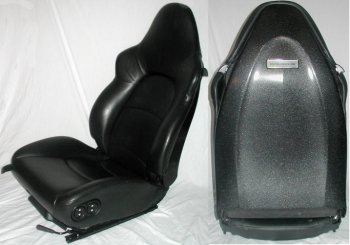 Porsche 993 Twin Turbo Sport Seats Must See Pelican