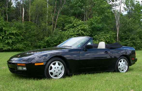 Porsche Of Annapolis >> 944 S2 High Performance Intake/Airfilter (Any takers?) - Pelican Parts Forums
