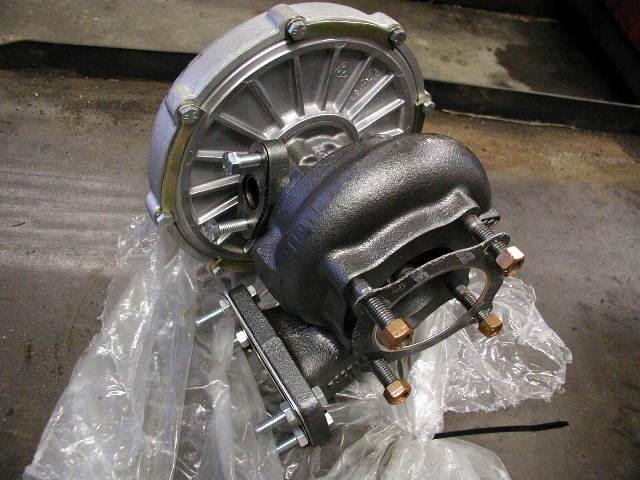 Pelican Parts Technical Bbs View Single Post Brand New Kkk K29 Turbocharger 4 Sale