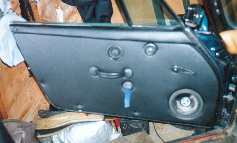 Homemade Rs Door Panel Pic Pelican Parts Forums
