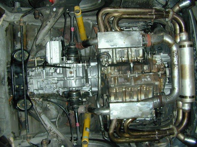 Lsd Transaxle Cooler Pump Gear Pelican Parts
